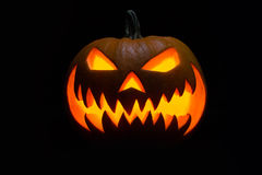 halloween pumpkins στοκ φωτογραφία με δικαίωμα ελεύθερης χρήσης