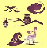 Halloween 2 Stock Photo