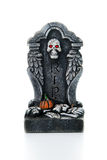 Halloween RIP tombstone Royalty Free Stock Photo
