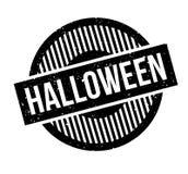 Halloween rubber stamp Stock Photos