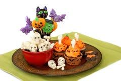 Halloween-Süßigkeit Lizenzfreie Stockfotografie