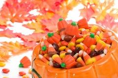 Halloween-Süßigkeit Lizenzfreie Stockbilder