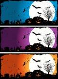 Halloween Set Royalty Free Stock Photography