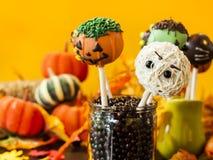 Halloween Snack Stock Images