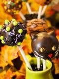 Halloween Snack Royalty Free Stock Photos