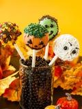 Halloween Snack Stock Photos