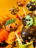 Halloween Snack Royalty Free Stock Image