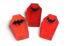 Halloween soap Royalty Free Stock Photo