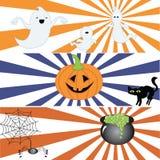 Halloween Stock Photography