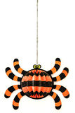Halloween Spider Stock Image