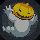 Halloween_spooky_jack 库存照片