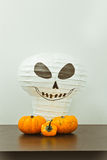 Halloween still life Royalty Free Stock Photography