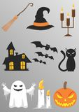 Halloween : stock Stock Photos