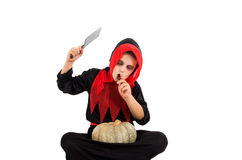 Halloween 11 Royalty Free Stock Photo