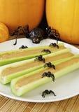 halloween sunda mellanmål Royaltyfri Fotografi