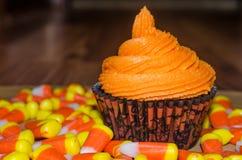 Halloween sweet treat Stock Photos