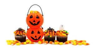 Halloween sweets Royalty Free Stock Image