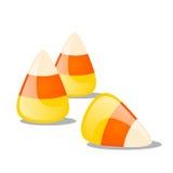 Halloween Sweets Stock Image