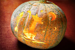 Halloween symbol Royalty Free Stock Photography