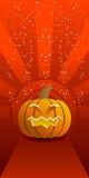 Halloween tło Fotografia Royalty Free