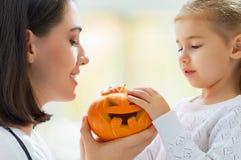 Halloween-Tag Lizenzfreie Stockfotos