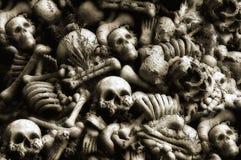 Halloween-Tapete