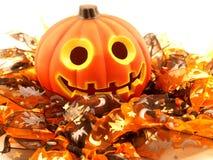 Halloween tema arkivfoto