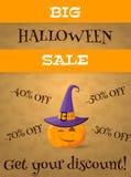 Halloween template2 libre illustration