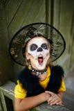 Halloween terror Royalty Free Stock Photos