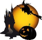 Halloween theme Stock Image
