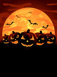 Halloween theme Royalty Free Stock Photos