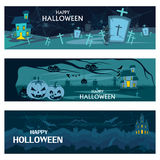 Halloween theme background Royalty Free Stock Photography