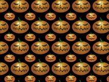 Haloween pumpkin background royalty free stock image