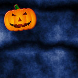 Halloween Tile Stock Photo