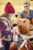 Halloween time Stock Photography