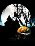 Halloween time Royalty Free Stock Photos
