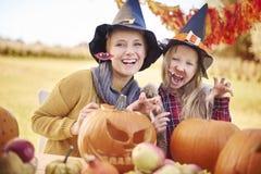 Halloween time Royalty Free Stock Photo