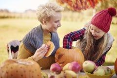Halloween time Stock Photography