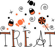 Halloween Treat Stock Photos