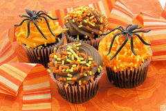 Halloween treats Royalty Free Stock Images