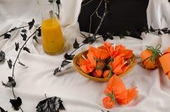 Halloween treats Royalty Free Stock Image