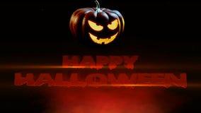 halloween treattrick royaltyfri illustrationer