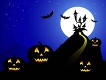 Halloween-Vector Royalty Free Stock Photo