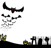Halloween 46 a Royalty Free Stock Images