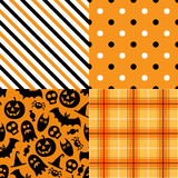 Halloween vector Stock Image