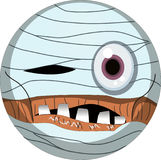 Halloween vector smiley face thanksgiving emoji cartoon   Stock Photography