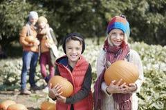 Halloween vient Photo libre de droits