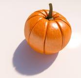 halloween white dyni Obrazy Royalty Free