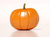 halloween white dyni Obraz Stock