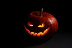 halloween zła bania obraz royalty free